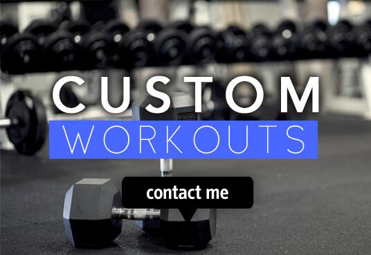 custom-workouts